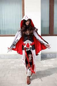 Assassin's creed cosplay by Zvezdakris on DeviantArt