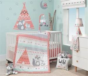 33 most adorable nursery ideas for your baby girl With nursery room ideas for baby girl
