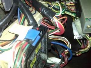 Horn Wiring 95 Impreza