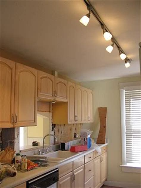 how to install kitchen lighting kitchen reno on kitchen track lighting 7264