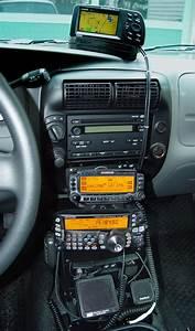 Ham Radio Install - Diesel Forum