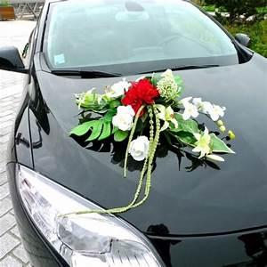 Deco Avec Piece De Voiture : composition florale pour votre voiture de mari e en fleurs artificielles ~ Medecine-chirurgie-esthetiques.com Avis de Voitures
