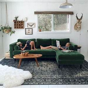 Cozy, Living, Room, Decor, Ideas, To, Make, Anyone, Feel, Right, At