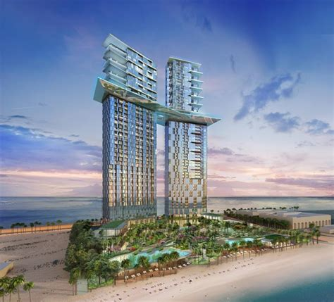 nakheel tenders piling   tower dubai landmark