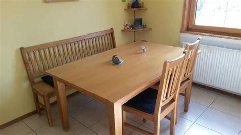 Küchentisch 2 Stühle by K 252 Chentisch Esstisch 160 Cm X 100 Cm Fichte Nicht