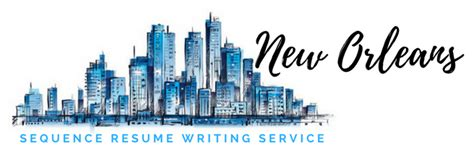 new orleans resume writing service and resume writers