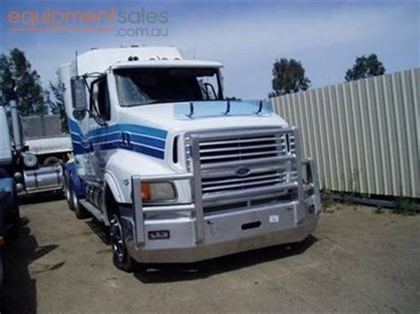 Used 1997 Ford HN80 for Sale