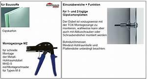 Ytong Schrauben Ohne Dübel : tox mhd s hohlraumd bel acrobat ~ Watch28wear.com Haus und Dekorationen