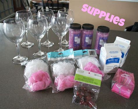 images  spa  home  pinterest spa party