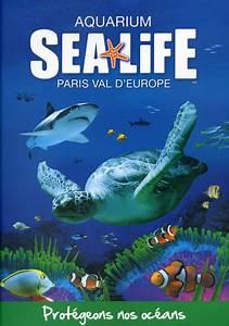 Plan Val D Europe : les zoos dans le monde sea life val d 39 europe ~ Dailycaller-alerts.com Idées de Décoration