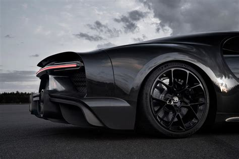 Bugatti owes its distinctive character to a family of artists and engineers, and has always strived to offer the extraordinary, the unrivaled, the best. Bugatti Chiron Super Sport 300+ Exterior Photos | CarBuzz