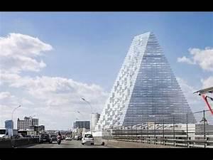 The Grand Tour En Francais : grands projets les tours de retour dans le grand paris youtube ~ Medecine-chirurgie-esthetiques.com Avis de Voitures