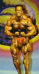 Shawn Ray - 1994 Mr  Olympia