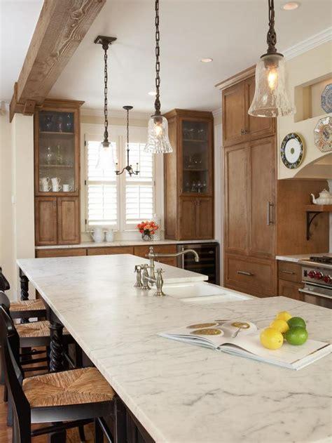 cuisine rustique moderne cuisine rustique moderne 20 modèles de cuisine d 39 intérieur rustique et chaleureux