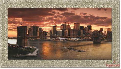 Quadri moderni NEW YORK city