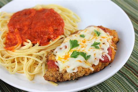 how to make chicken parmesan best store bought sauce for chicken parmesan