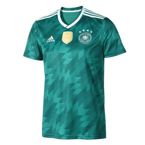 Adidas Deutschland Trikot Heim WM 2018 kaufen