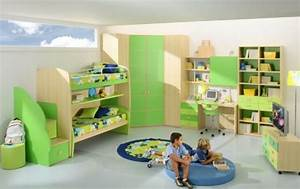 Farben Für Kinderzimmer : kinderzimmer einrichten tolle ideen zum thema kinderzimmer f r zwei ~ Frokenaadalensverden.com Haus und Dekorationen