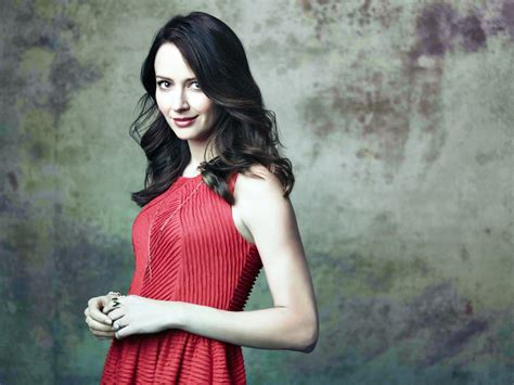 Amy Acker | Known people - famous people news and biographies
