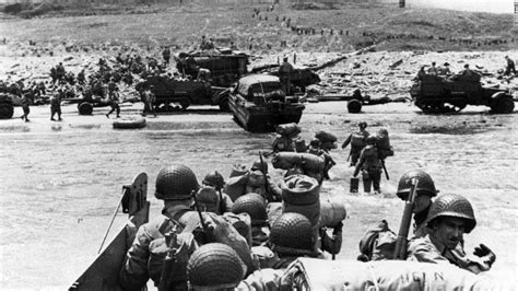 d day exploding the myths of the normandy landings cnn