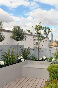Idee Cloture Jardin : cl ture de jardin 47 id es modernes et originales ~ Melissatoandfro.com Idées de Décoration