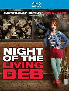 Watch Zombies Attack In Exclusive Clip From NIGHT OF THE