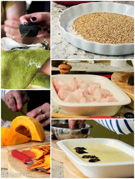 cuisiniste beauvais vivre un cours de cuisine de nathalie beauvais expérience