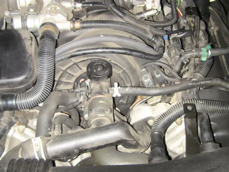 bleed air    lincoln mks cooling system