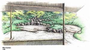 Japanischer Garten Gestaltungsideen : g rten der welt japanischer garten land berlin ~ Pilothousefishingboats.com Haus und Dekorationen