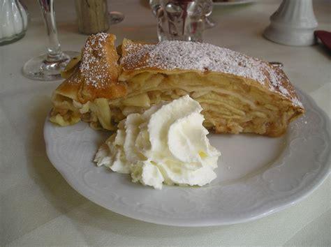 cuisine autrichienne cuisine autrichienne en sortant de l 39 école