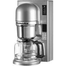 I also like that it was on sale with free shipping from kitchenaid. KitchenAid Automatic Coffee Makers for sale | eBay