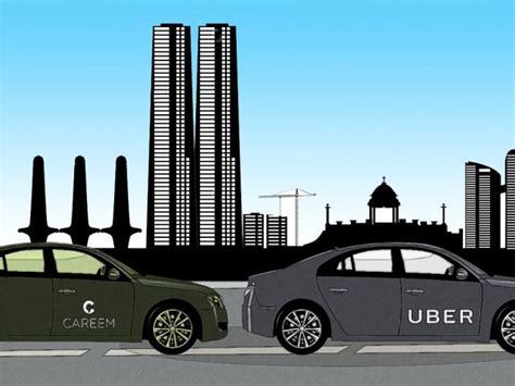 14 Priceless Tweets On Careem, Uber Ban