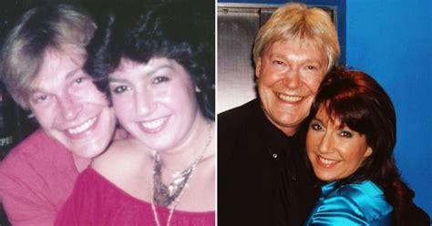 Jane McDonald's heartfelt love story with Ed Rothe from ...