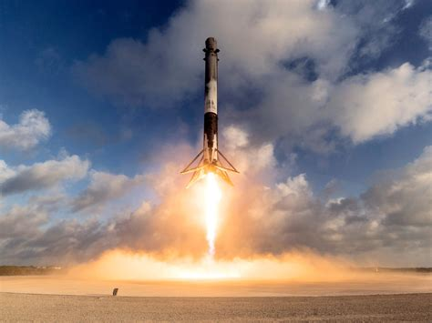 NASA Expects To Launch First Manned SpaceX Mission In June ...