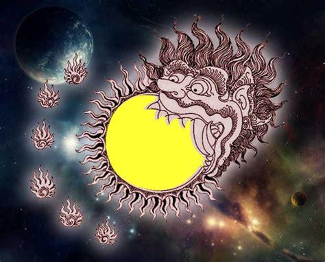 Salah satu sajian alam yang juga termasuk langka ini adalah gerhana bulan. Mitos dan Fenomena Gerhana Bulan | Ilmu Pengetahuan dan Informasi Teknologi