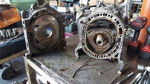How To Rebuild Mazda Rx8 Rx7 13b Rotary Engine 13b Parts