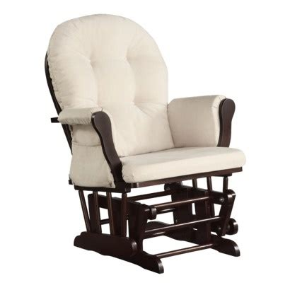 Dorel Rocking Chair Slipcover White by 1000 Ideas About Recover Glider Rockers On