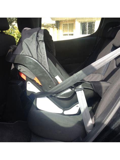 siege auto bebe al avant siège auto en pratique comment choisir quels critères