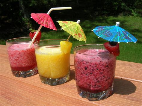 fruit drinks paradise fruit drinks for kids susan s homeschool blog susan s homeschool blog