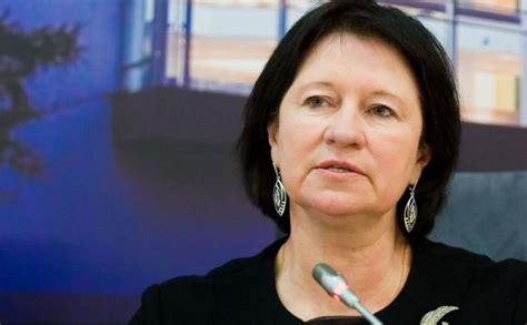 Lietuvas zemkopības ministre: Tirgotāji atsakās parakstīt ...