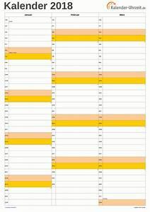 Feiertage Berechnen : kalender 2018 excel ~ Themetempest.com Abrechnung