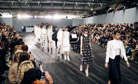 show tunes london fashion week ss  runway playlist