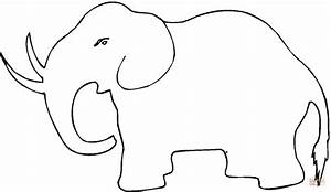 Woolly Mammoth Coloring Pages Coloring Pages