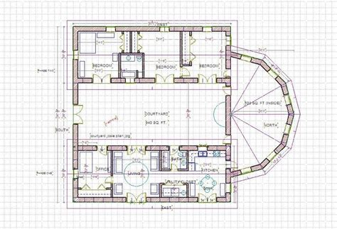 home plans with courtyard courtyard home designs small house plans with courtyards