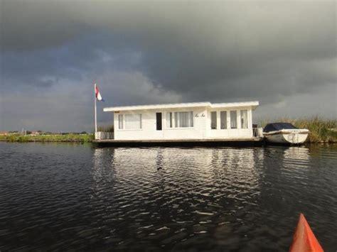 Woonark Te Koop Groningen by Recreatie Woonark Zonder Ligplaats Q Gratis Zoekertjes