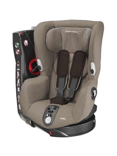 siege auto bebeconfort bébé confort axiss earth brown siège auto pivotant au