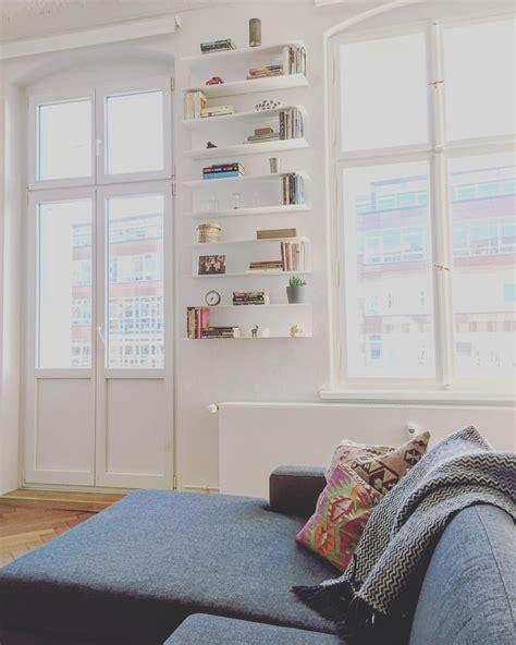Ikea Wandregale Wohnzimmer by Ikea Wall Shelf Hack Alanarange Ideas For The Apartment
