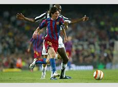 Barcelona publish Leo Messi's individual highlights from