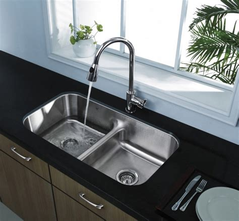 kitchen sink installation kitchen how to install undermount sink at modern kitchen 5840