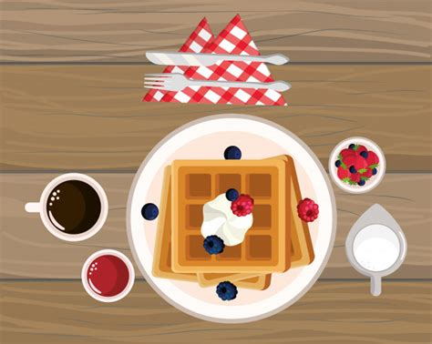 See more ideas about food cartoon, food, cute cartoon food. Delicious tasty food cartoon Vector | Premium Download